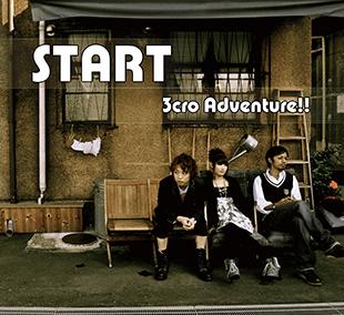 3cro Adventure!!